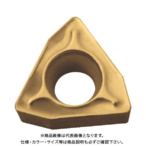 京セラ 旋削用チップ PVDコーティング PR1425 COAT 10個 WBMT080204L-DP:PR1425