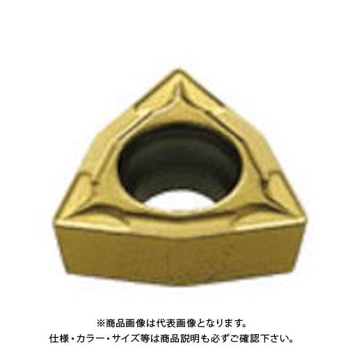 三菱 チップ COAT 10個 WCMT040202:US735