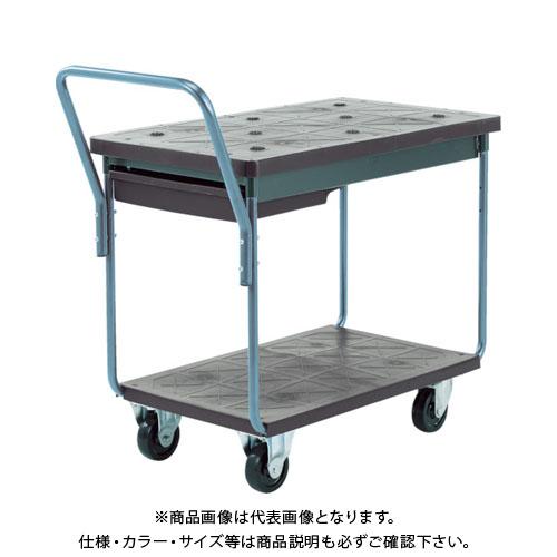 【個別送料2000円】【直送品】 太幸 カットテーブル WCT-10 斜めハンドル WCT-10