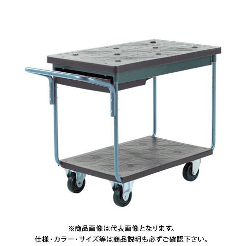 【個別送料2000円】【直送品】 太幸 カットテーブル WCT-11 水平ハンドル WCT-11