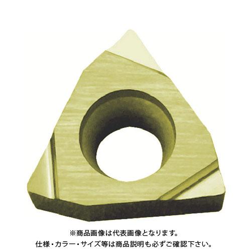 京セラ 旋削用チップ PV720 PVDサーメット 10個 WBET080204ML-F:PV720