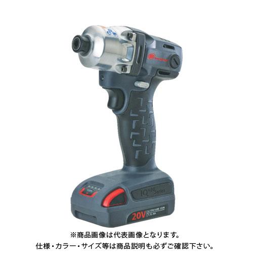 IR 1/4インチ 充電インパクトドライバー(20V) W5111-K22-JP
