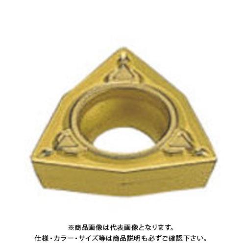 三菱 M級ダイヤコート旋削チップ COAT 10個 WPMT060304-MV:UE6020