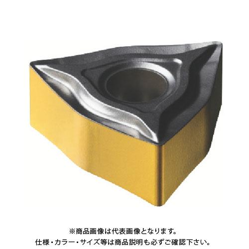 サンドビック T-MAXPチップ COAT 10個 WNMG 08 04 08-MF:4325