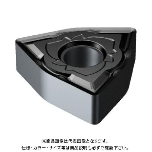 サンドビック T-Max P 旋削用ネガ・チップ H13A 超硬 10個 WNMG 08 04 04-SM:H13A
