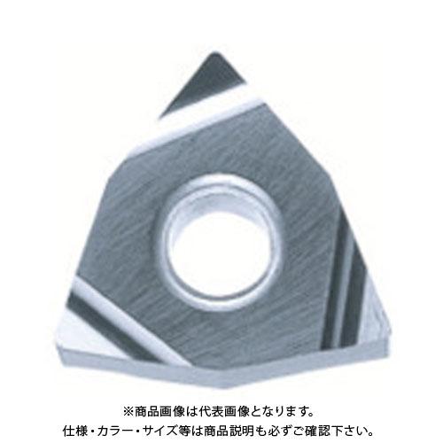 京セラ 旋削用チップ KW10 10個 WNGG060404L-S:KW10