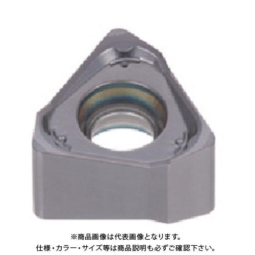 タンガロイ 転削用C.E級インサート AH725 COAT 10個 WNGU060308TN-MJ:AH725