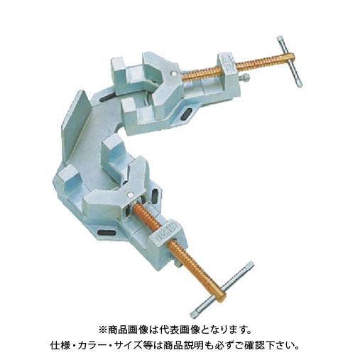 ベッセイ 溶接バイスセット WVS型 角度自由 WVS