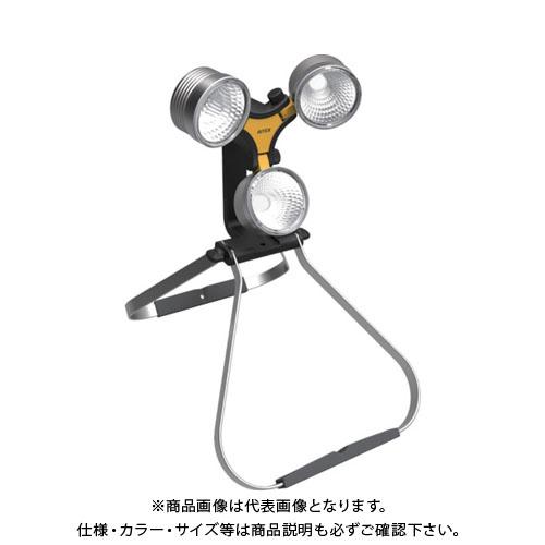 ライテックス LED×3灯 スーパーワークライト WT-1000