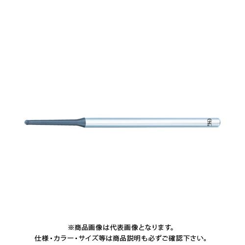 OSG 超硬エンドミルWXLコーティング(2刃ペンシルネック)3170150 WXL-PC-EBD-R0.5X1 X70