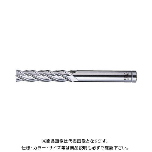 OSG 4刃ロングエンドミル 89182 XPM-EML-22