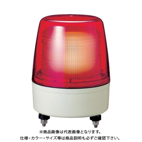パトライト 中型LEDフラッシュ表示灯 XPE-12-R