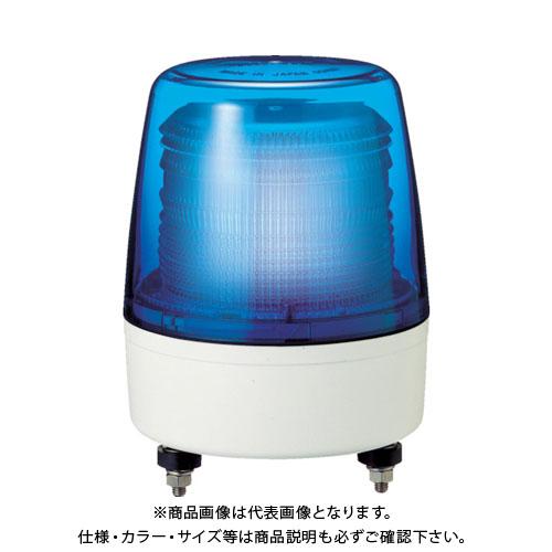 パトライト 中型LEDフラッシュ表示灯 XPE-M2-B