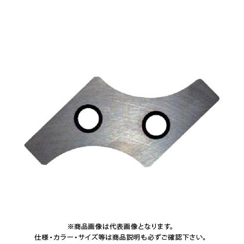 富士元 Rギガ専用チップ 超硬M種 19R 超硬 3個 XNEW3004-19R:NK2020