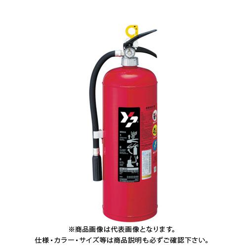 ヤマト ABC粉末消火器20型蓄圧式 YA-20X