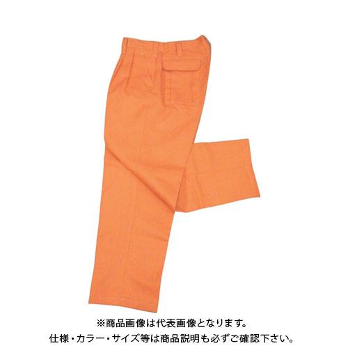 吉野 ハイブリッド(耐熱・耐切創)作業服 ズボン YS-PW2XL