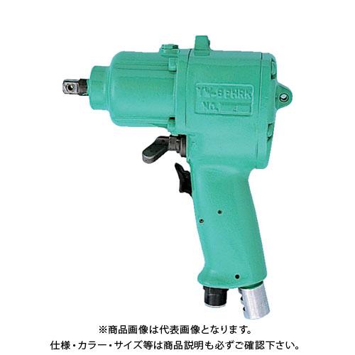 ヨコタ インパクトレンチピストル型 YW-6PHRK