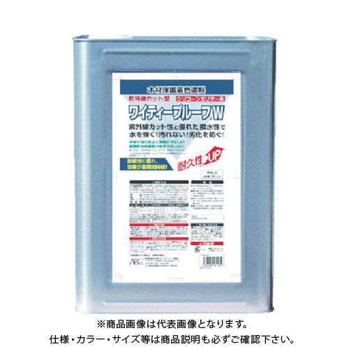 16L 【直送品】 チーク YT16L-W-CH ワイティープルーフW ABC