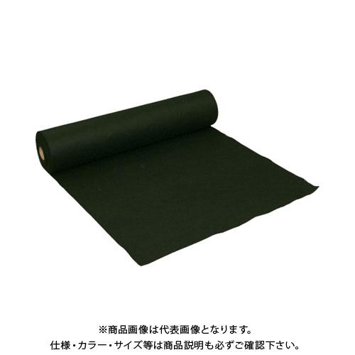 【運賃見積り】【直送品】吉野 耐炎フェルト2mmロール 1mX20m YS-F2-R-S