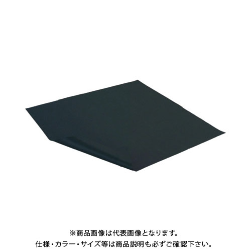 【運賃見積り】【直送品】吉野 耐炎フェルト2mm 1mX5m YS-F2-15