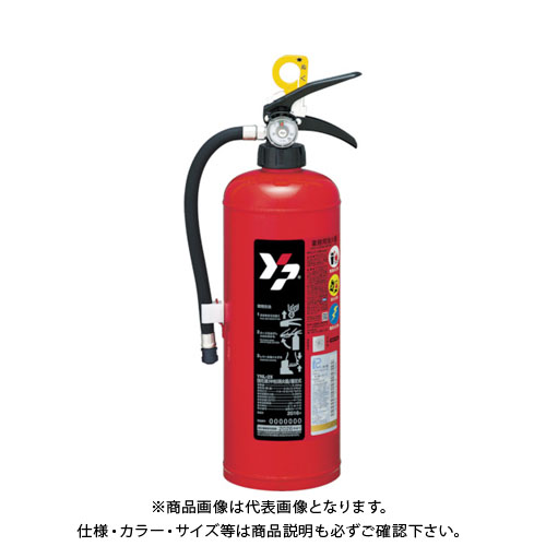 ヤマト 中性強化液消火器6型 YNL-6X