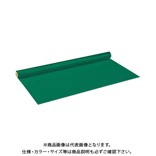 【運賃見積り】【直送品】吉野 遮光シート ロール グリーン 2060mm×30m YS-SG-R