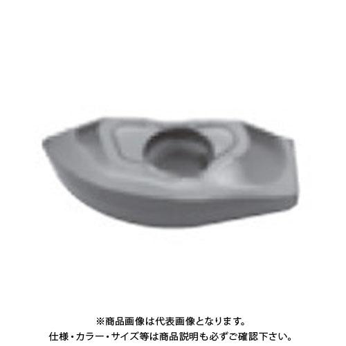 タンガロイ 転削用C.E級TACチップ COAT 10個 ZPET2505-MJ:AH330