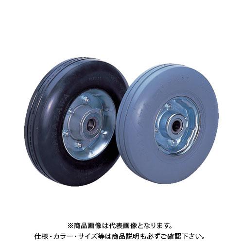 カナツー ゼロプレッシャータイヤ 車輪 ZP9X2.50HS-BK