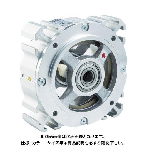 【直送品】ENDO ぜんまいモータ ZS-16 1.6N・m 12回転 ZS-16