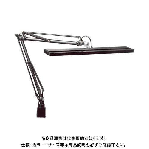 【運賃見積り】【直送品】山田 LEDアームスタンド ブラック Z-80NB
