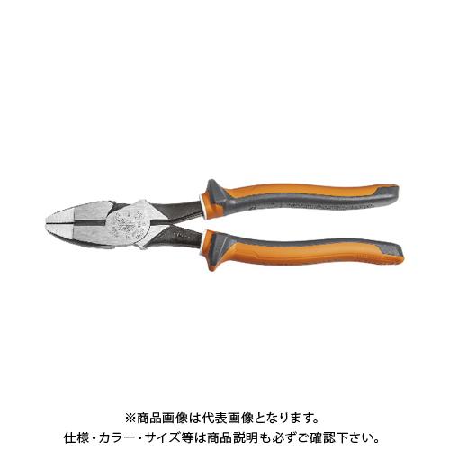 KLEIN 強力型絶縁ペンチ 250mm 2000-9NE-EINS