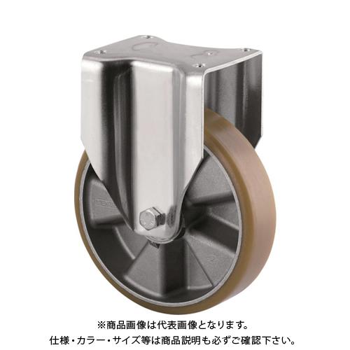 テンテキャスター 重荷重用高性能旋回キャスター(ウレタン車輪・メンテナンスフリー) 3648ITP125P63 CONVEX