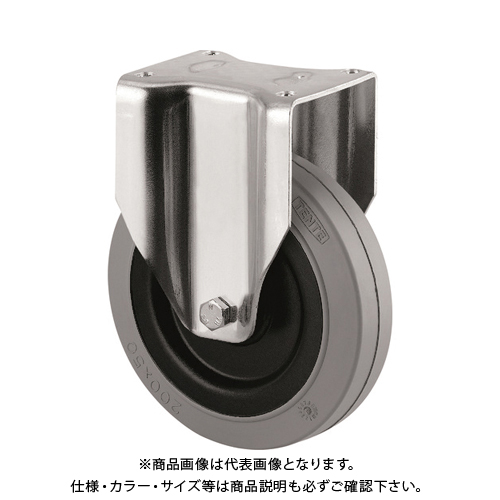 テンテキャスター 重荷重用高性能旋回キャスター(牽引・時速15キロ以下まで対応・メンテナンスフリー) 3648SFP200P63