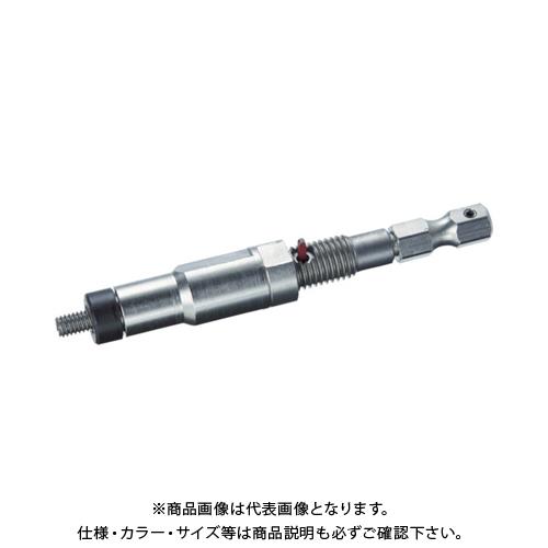 アドバネクス 抜取工具 M12用 2CT30-M12F