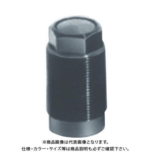 ROEMHELD ねじ付きクランプ・シリンダー(油圧式) ねじ穴なし 1463000