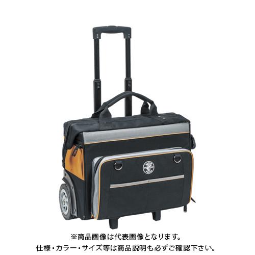 KLEIN ツールバッグ キャスター付 55452RTB