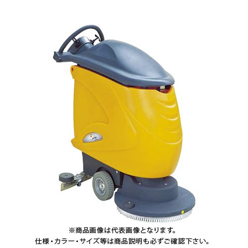【運賃見積り】 【直送品】 シーバイエス 自動床洗浄機 SWINGO 755B ECO 5720066