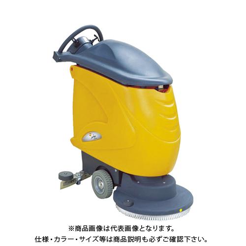 【運賃見積り】 【直送品】 シーバイエス 自動床洗浄機 SWINGO855B Power 5722598