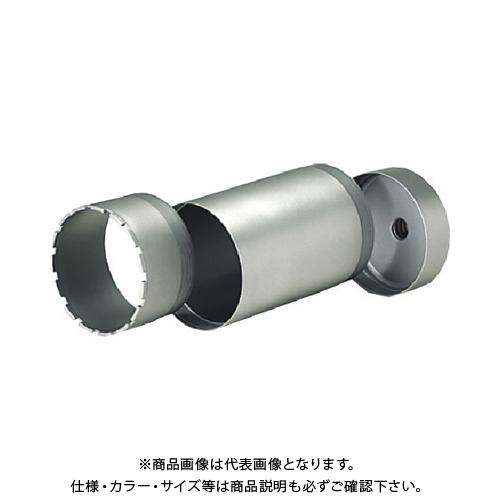 【直送品】DIAMOND 三点式ビット 160mm 6CD3707