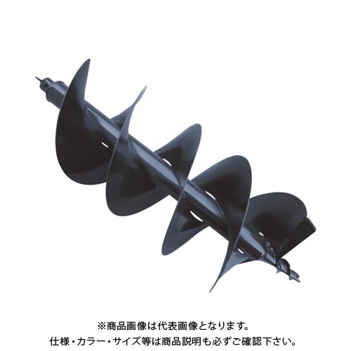 STS アースドライバー専用2枚刃オーガ WOG300 WOG300