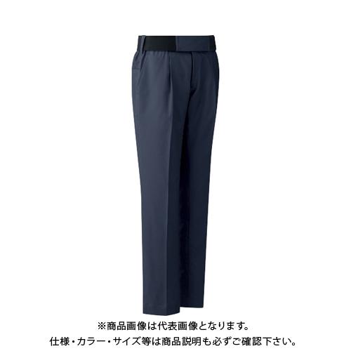 ミドリ安全 ミドリ安全 女性用 楽腰パンツ VEL507下 ネイビー 9号 VEL507SITA-9