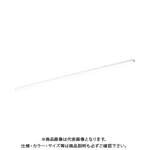 Panasonic 一体型LEDベースライトiDシリーズ 110形直付型iスタイル 6400lm 昼白色 非調光 XLX860NENJLE9