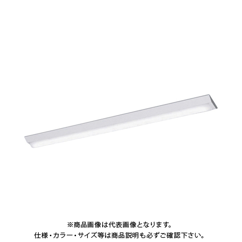 Panasonic 一体型LEDベースライトiDシリーズ 40形直付型iスタイル 5200lm 昼白色 非調光 XLX450AENZLE9