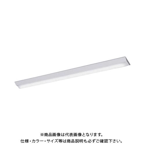 Panasonic 一体型LEDベースライトiDシリーズ 40形直付型DスタイルW150 6900lm 昼白色 非調光 XLX460AENZLE9