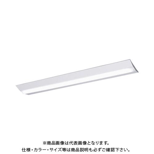 Panasonic 一体型LEDベースライトiDシリーズ 40形直付型DスタイルW230 2500lm 昼白色 非調光 XLX420DENZLE9