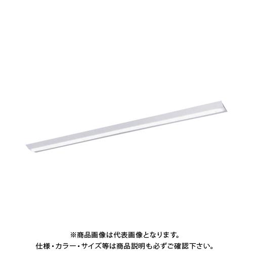 Panasonic 一体型LEDベースライトiDシリーズ 110形直付型DスタイルW150 6400lm 昼白色 非調光 XLX860DENJLE9