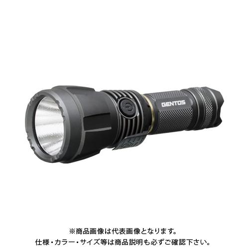 "GENTOS 充電式高出力LEDライト ""UT-3000R"" UT-3000R"