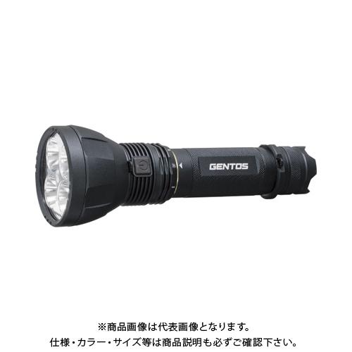 "GENTOS 充電式高出力LEDライト ""UT-618R"" UT-618R"