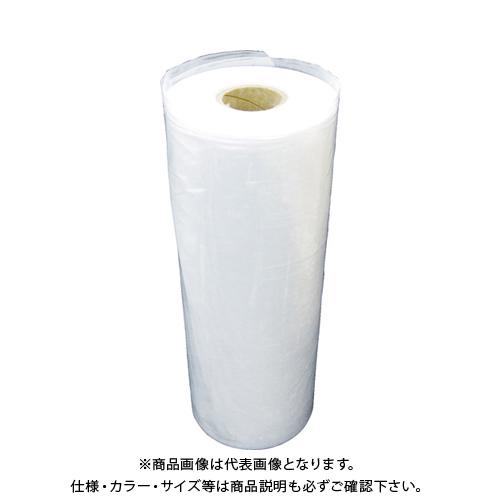 TRUSCO ポリチューブ 0.15×500×100M巻 (1巻入) UPT-500