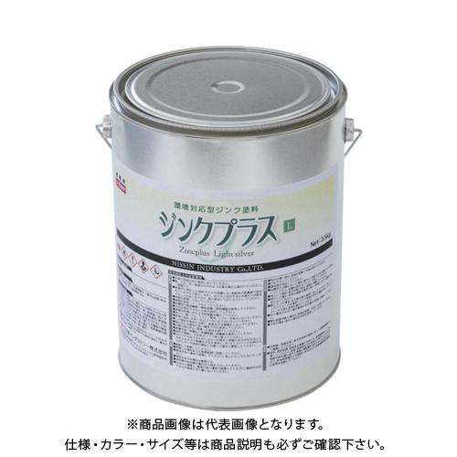 NIS ジンクプラスL 3.5kg ZL003
